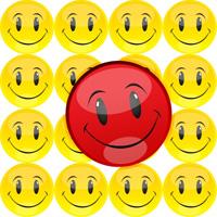 Le pouvoir du sourire